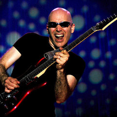 famous quotes, rare quotes and sayings  of Joe Satriani