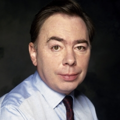 famous quotes, rare quotes and sayings  of Andrew Lloyd Webber