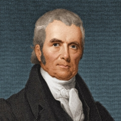 famous quotes, rare quotes and sayings  of John Marshall