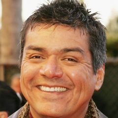 famous quotes, rare quotes and sayings  of George Lopez