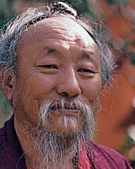 famous quotes, rare quotes and sayings  of Chagdud Tulku Rinpoche