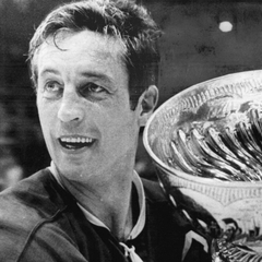 famous quotes, rare quotes and sayings  of Jean Beliveau