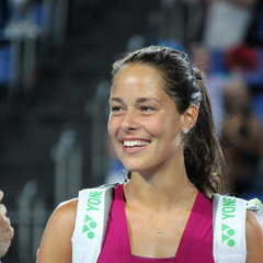 famous quotes, rare quotes and sayings  of Ana Ivanovic