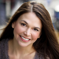 famous quotes, rare quotes and sayings  of Sutton Foster