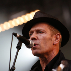famous quotes, rare quotes and sayings  of Paul Simonon