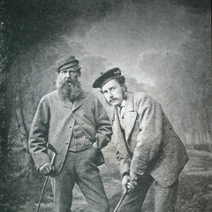 famous quotes, rare quotes and sayings  of Old Tom Morris