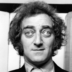 famous quotes, rare quotes and sayings  of Marty Feldman