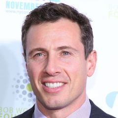 famous quotes, rare quotes and sayings  of Chris Cuomo