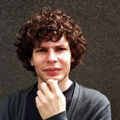 famous quotes, rare quotes and sayings  of Simon Amstell