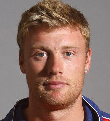 famous quotes, rare quotes and sayings  of Andrew Flintoff