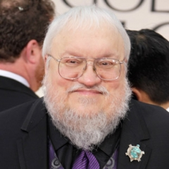 famous quotes, rare quotes and sayings  of George R. R. Martin