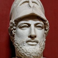 famous quotes, rare quotes and sayings  of Pericles
