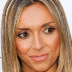 famous quotes, rare quotes and sayings  of Giuliana Rancic