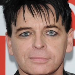 famous quotes, rare quotes and sayings  of Gary Numan