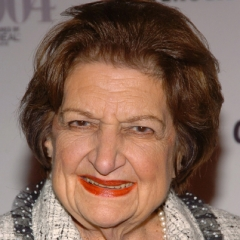 famous quotes, rare quotes and sayings  of Helen Thomas