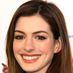 famous quotes, rare quotes and sayings  of Anne Hathaway