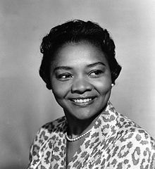 famous quotes, rare quotes and sayings  of Juanita Moore