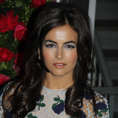 famous quotes, rare quotes and sayings  of Camilla Belle