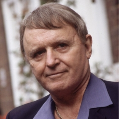 famous quotes, rare quotes and sayings  of Rod Steiger