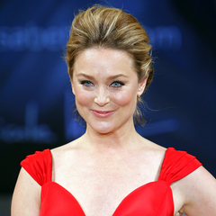 famous quotes, rare quotes and sayings  of Elisabeth Rohm