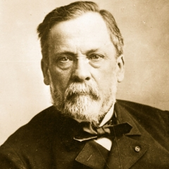 famous quotes, rare quotes and sayings  of Louis Pasteur
