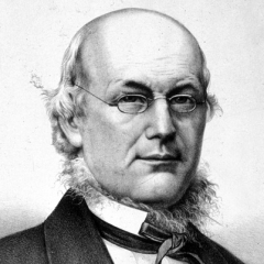 famous quotes, rare quotes and sayings  of Horace Greeley