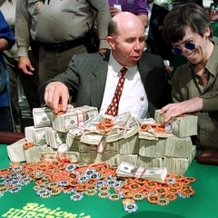 famous quotes, rare quotes and sayings  of Stu Ungar