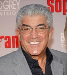famous quotes, rare quotes and sayings  of Frank Vincent
