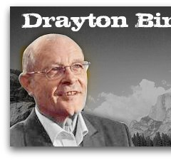 famous quotes, rare quotes and sayings  of Drayton Bird