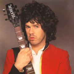famous quotes, rare quotes and sayings  of Gary Moore