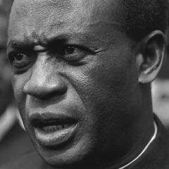 famous quotes, rare quotes and sayings  of Kwame Nkrumah