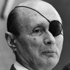 famous quotes, rare quotes and sayings  of Moshe Dayan