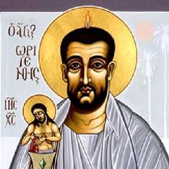 famous quotes, rare quotes and sayings  of Origen
