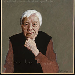 famous quotes, rare quotes and sayings  of Grace Lee Boggs