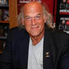 famous quotes, rare quotes and sayings  of Jesse Ventura