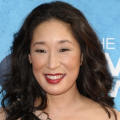 famous quotes, rare quotes and sayings  of Sandra Oh