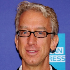 famous quotes, rare quotes and sayings  of Andy Dick