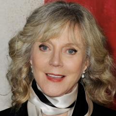 famous quotes, rare quotes and sayings  of Blythe Danner