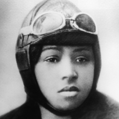 famous quotes, rare quotes and sayings  of Bessie Coleman