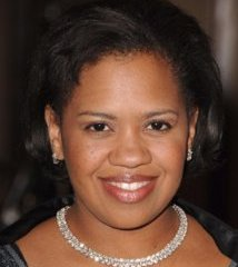 famous quotes, rare quotes and sayings  of Chandra Wilson
