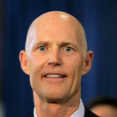 famous quotes, rare quotes and sayings  of Rick Scott