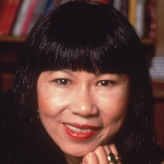 famous quotes, rare quotes and sayings  of Amy Tan