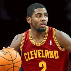 famous quotes, rare quotes and sayings  of Kyrie Irving