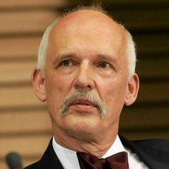 famous quotes, rare quotes and sayings  of Janusz Korwin-Mikke