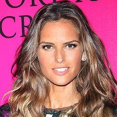 famous quotes, rare quotes and sayings  of Izabel Goulart