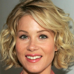 famous quotes, rare quotes and sayings  of Christina Applegate