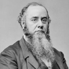 famous quotes, rare quotes and sayings  of Edwin M. Stanton