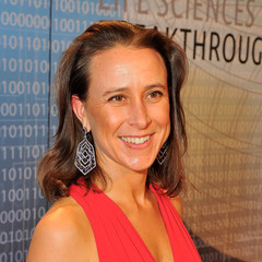 famous quotes, rare quotes and sayings  of Anne Wojcicki