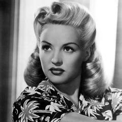 famous quotes, rare quotes and sayings  of Betty Grable