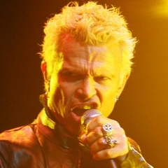 famous quotes, rare quotes and sayings  of Billy Idol